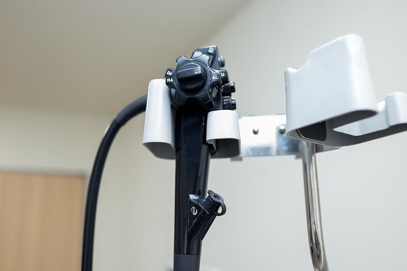 上部消化管内視鏡検査